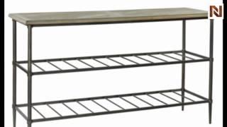 Bernhardt Ashland Console Table 501-910