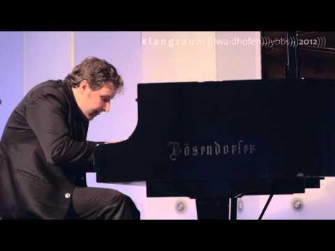 Lukáš Vondráček - Rachmaninov | Klangraum Waidhofen