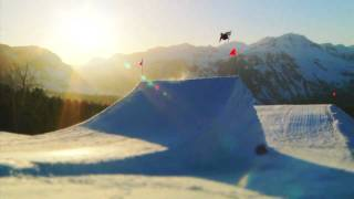 chelone miller presented by arbor snowboards