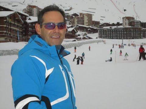 סקי נטו - דני רופ