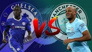 Ważne Mecze Chelsea vs Man City   Kolejni ulepszeni zawodnicy!