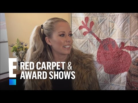 Kendra Wilkinson Spills on Valentine's Day Plans | E! Live from the Red Carpet