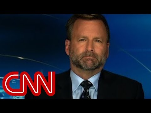 CNN anchor confronts man behind voter fraud claim