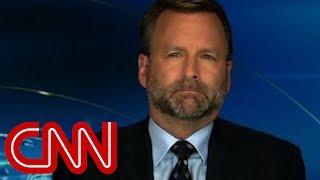 CNN anchor confronts man behind voter fraud claim