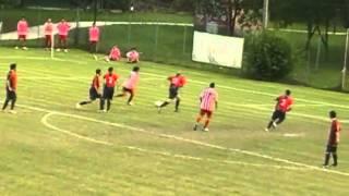 21/09/2014 Quarto - Stella Azzurra 4-3  Video10  Sesta rete della partita