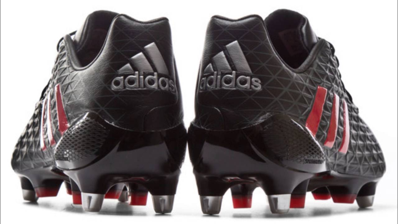Adidas Predator Malice SG Rugby Boots (Superlight) Review - YouTube 4af87b3a9