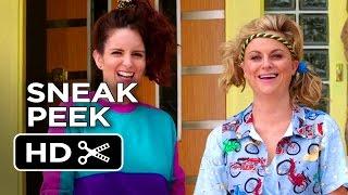 Sisters Official Sneak Peek #1 (2015) - Amy Poehler, Tina Fey Movie HD