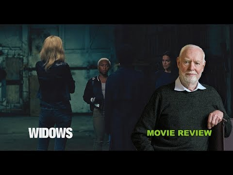 David Stratton Recommends: Widows