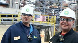 bp s commitment to jobs in america