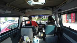 Repeat youtube video Vanagon Tour