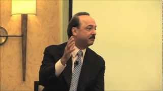 Leadership and Experience with Ralph de la Vega