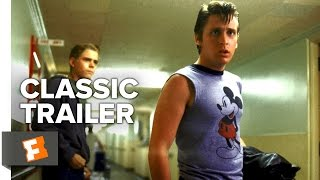 The Outsiders (1983) Official Trailer   Matt Dillon, Tom Cruise Movie Hd