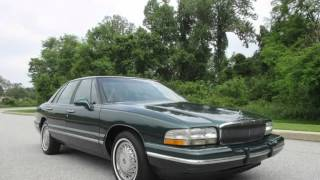 1995 Buick Park Avenue  Used Cars - West Chester,Pennsylvania - 2014-06-11