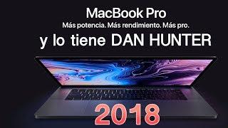 """Macbook Pro 2018 15"""" Unboxing y PRIMERAS IMPRESIONES en ESPAÑOL  2,6 GHz Intel Core i7 seis núcleos"""