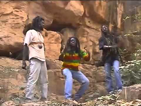 Aridjene Sörön Mandi African Reggae Music  Black Gérardo