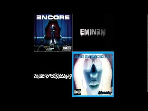 Eminem-Yellow Brick Road (Chopped & Screwed)