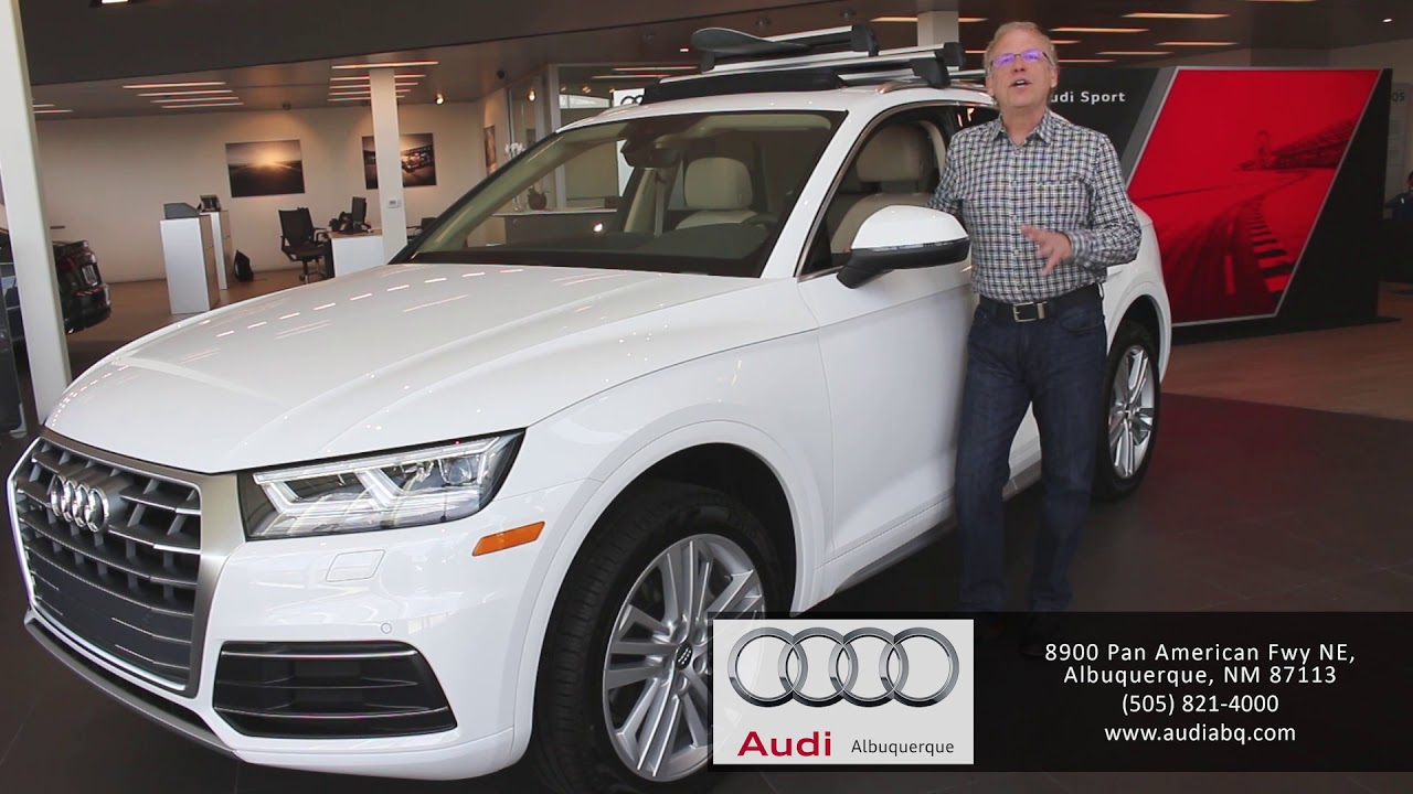 Audi Albuquerque Altitude Special May YouTube - Audi albuquerque