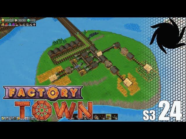 Factory Town - S03E24 - Sandwich Factory