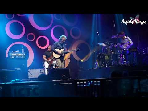 Lee Ritenour Live at Java Jazz Festival 2018