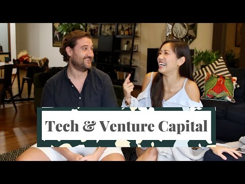 How to get a job in Singapore 🇸🇬 Tech & VC (Part 3)
