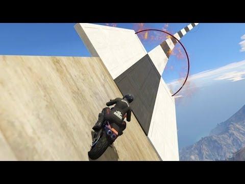 DE STIEKEME TROLLRACE! (GTA V Online Funny Races)
