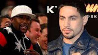 "Floyd Mayweather vs Danny Garcia : ""Fraud Of The Century"" Coming in..."