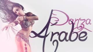 Danzas Árabes / Secuencias Lentas y Ondulaciones