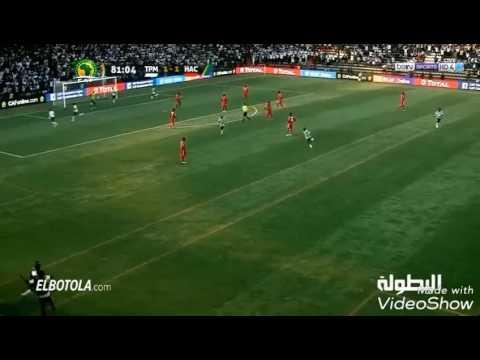 Nathan Sinkala's goal Vs Horoya