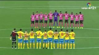 Mallorca vs Tenerife