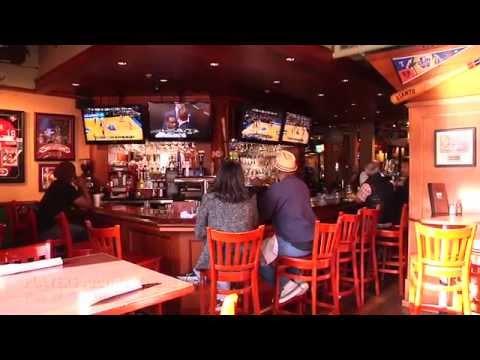 Players Sports Bar San Francisco Pier 39