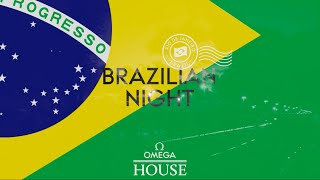 OMEGA House at Rio 2016 - Brazilian Night