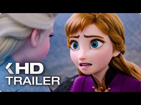 FROZEN 2 Final Trailer (2019)