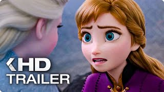 FROZEN 2 Final Trailer (2019)