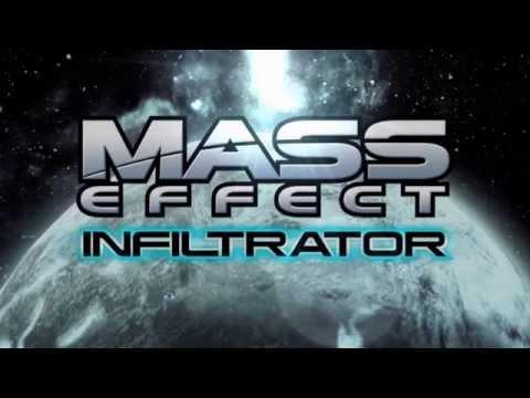 Mass Effect Episodio 1-Toda una historia
