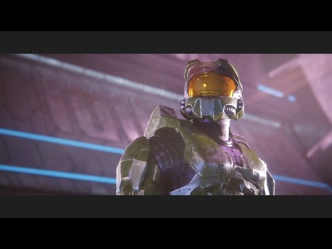 Master Chief Halo 2 Anniversary Cutscenes Remastered By Blur Studios [1080p @ 60fps]