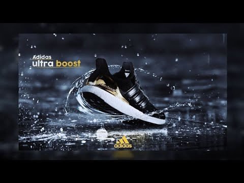 UltraBoost 30Endless Energy Commercial
