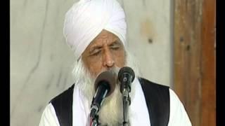 Mahant Baba Kahan Singh Ji - Gur Nanak Ki Wadeyaee (Live Recording)