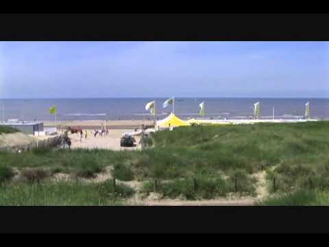 Fun times in Noordwijk, Holland