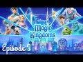 GETTING FLYNN RIDER! -Disney Magic Kingdoms- #3