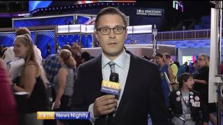 EWTN News Nightly Democratic National Convention Special - 2016-07-29