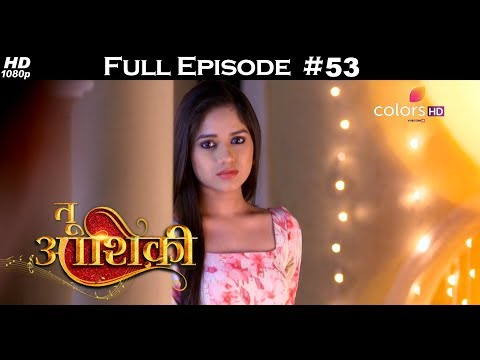 Tu Aashiqui - 1st December 2017 - तू आशिकी - Full Episode