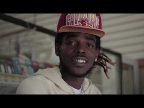 Flyguybully - Straight Out The Den (Official Music Video)