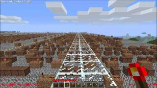 Minecraft Note Blocks - Queen Bohemian Rhapsody (Full Version)