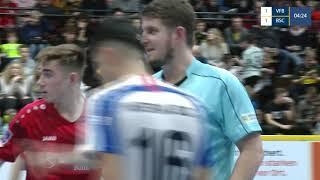 FWC 2020 Halbfinale Nr. 1: Hertha BSC vs VFB Stuttgart