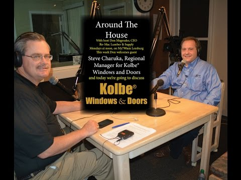 INTERVIEW Kolbe Windows & Carman Miller