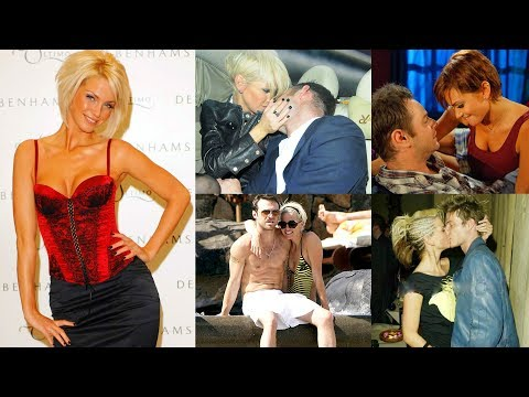 7 Men Who Have Slept With Sarah Harding