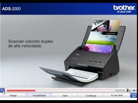 BROTHER IMAGECENTER ADS-2000E DRIVER FOR PC