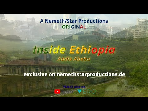 Inside Ethiopia S01E03 Addis Ababa (Version 2018)