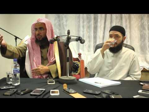 Sheikh Abdul Azeez Al-Sadhan | devil's deception in salah