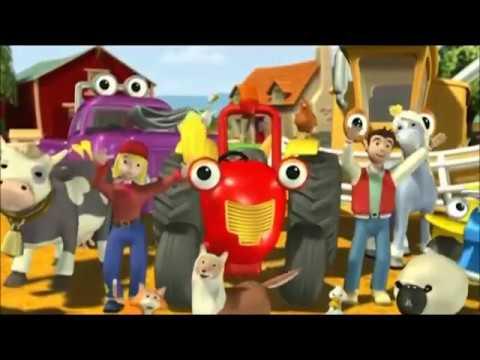 Tracteur tom compilation 11 fran ais dessin anime pour enfants tracteur pour enfants - Tracteur tom dessin anime ...